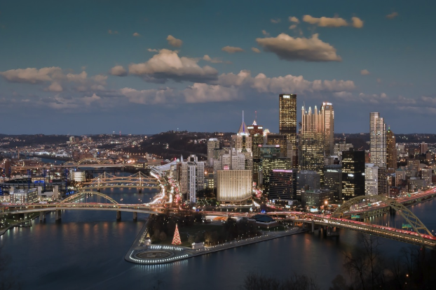 Why World Class Companies Are Expanding Into Pittsburgh