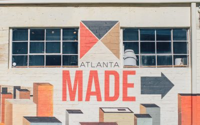 What You Need to Know About the Atlanta Tech Village