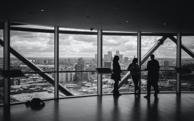 Pivoting and Partnering to Succeed