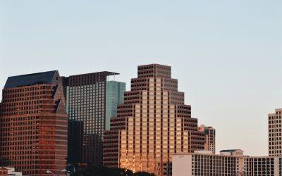 Austin's Active Tech Incubators and Accelerators