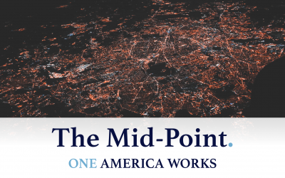A Newly Distributed Work Perspective