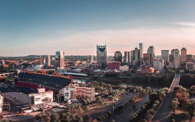 Nashville Tech Ecosystem Guide