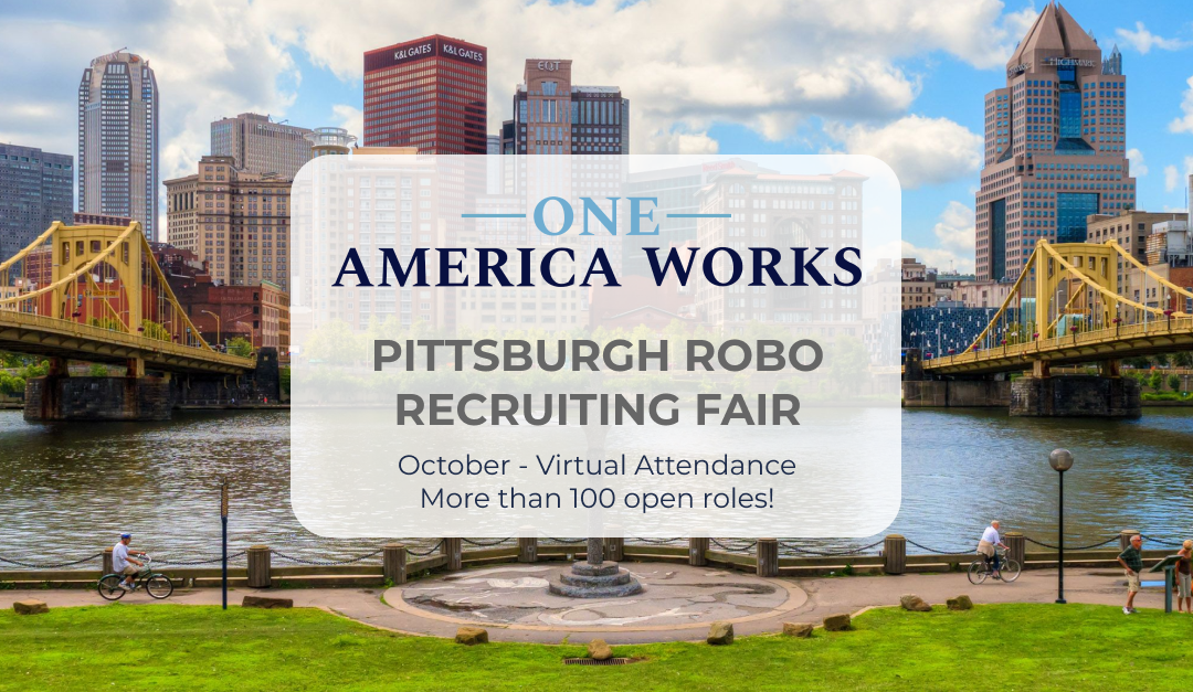 Pittsburgh Robo // Fall 2021