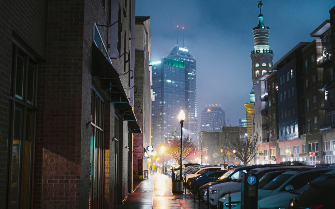 Indianapolis Makes its Mark in Cloud Based Marketing