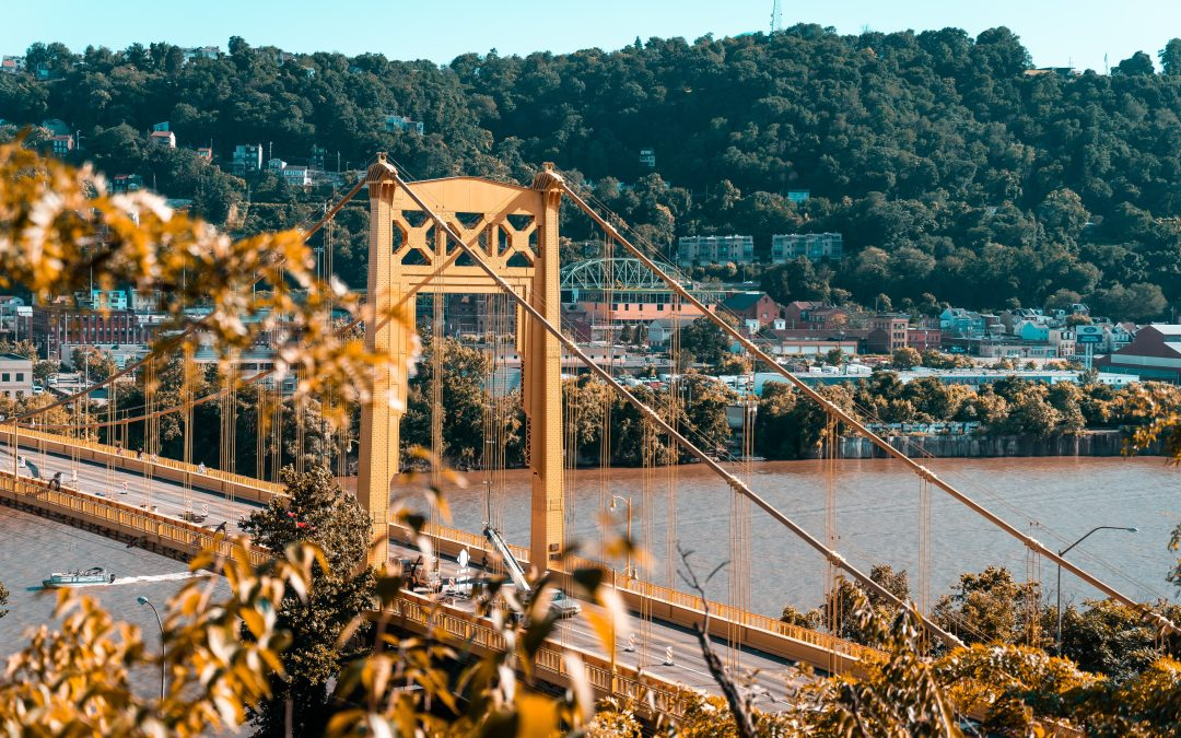 A Look at the Startup Scene in Pittsburgh